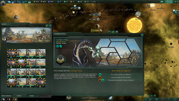 Screenshot4 - Stellaris: Plantoids DLC