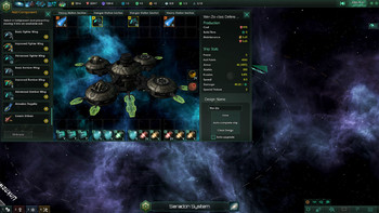 Screenshot1 - Stellaris: Plantoids DLC