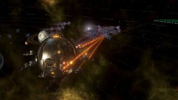 Screenshot4 - Stellaris: Leviathans Story Pack