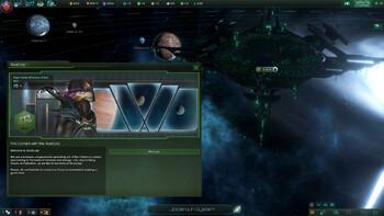 Screenshot5 - Stellaris: Leviathans Story Pack