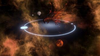 Screenshot7 - Stellaris: Leviathans Story Pack