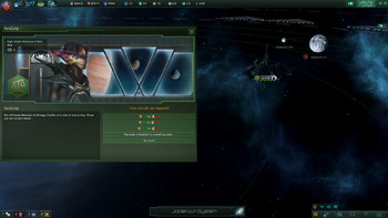 Screenshot10 - Stellaris: Leviathans Story Pack