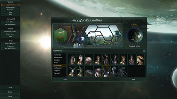 Screenshot11 - Stellaris: Leviathans Story Pack