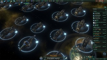 Screenshot2 - Stellaris: Utopia