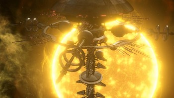 Screenshot1 - Stellaris: Utopia