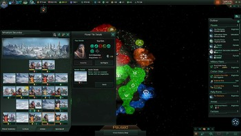 Screenshot4 - Stellaris: Utopia