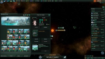 Screenshot5 - Stellaris: Utopia