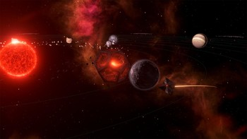 Screenshot5 - Stellaris: Synthetic Dawn
