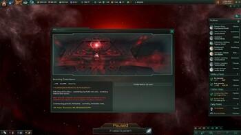 Screenshot1 - Stellaris: Synthetic Dawn