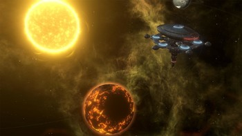 Screenshot3 - Stellaris: Humanoids Species Pack