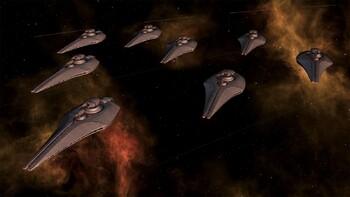 Screenshot2 - Stellaris: Humanoids Species Pack
