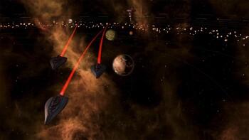 Screenshot4 - Stellaris: Humanoids Species Pack