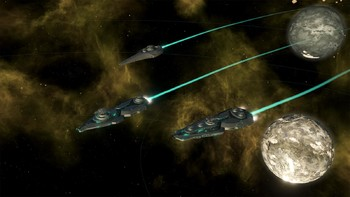 Screenshot5 - Stellaris: Humanoids Species Pack
