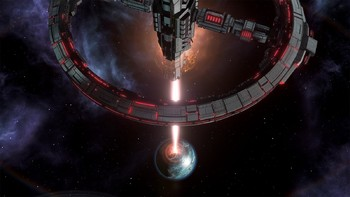Screenshot1 - Stellaris: Apocalypse