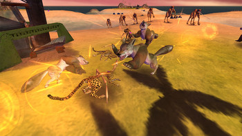 Screenshot5 - Impossible Creatures
