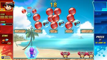 Screenshot1 - Pang Adventures