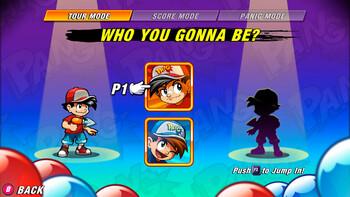 Screenshot4 - Pang Adventures