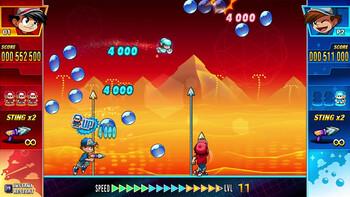 Screenshot5 - Pang Adventures
