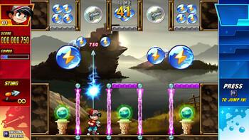 Screenshot7 - Pang Adventures