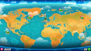 Screenshot8 - Pang Adventures