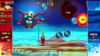 Screenshot9 - Pang Adventures