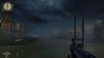 Screenshot4 - Men of Valor