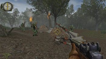 Screenshot8 - Men of Valor