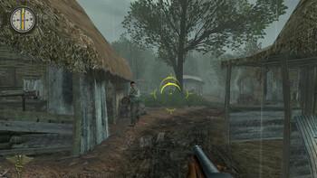 Screenshot6 - Men of Valor