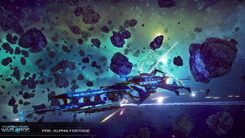 Screenshot5 - Starpoint Gemini Warlords