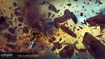 Screenshot7 - Starpoint Gemini Warlords