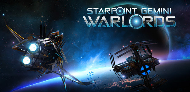 Starpoint Gemini Warlords - Cover / Packshot