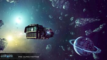 Screenshot2 - Starpoint Gemini Warlords