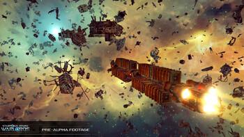 Screenshot3 - Starpoint Gemini Warlords