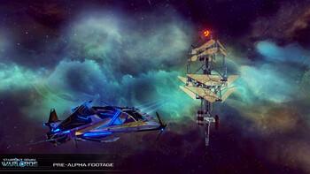 Screenshot4 - Starpoint Gemini Warlords