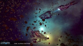 Screenshot6 - Starpoint Gemini Warlords