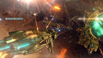 Screenshot2 - Starpoint Gemini Warlords: Cycle of Warfare