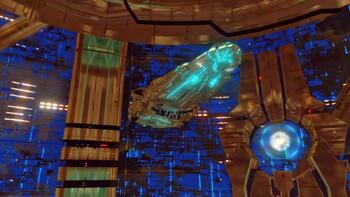 Screenshot5 - Starpoint Gemini Warlords: Cycle of Warfare