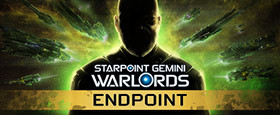 Starpoint Gemini Warlords: Endpoint