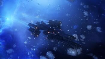 Screenshot1 - Starpoint Gemini Warlords: Endpoint