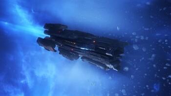 Screenshot2 - Starpoint Gemini Warlords: Endpoint