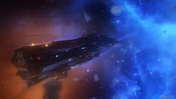 Screenshot3 - Starpoint Gemini Warlords: Endpoint