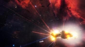 Screenshot4 - Starpoint Gemini Warlords: Endpoint