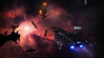 Screenshot5 - Starpoint Gemini Warlords: Endpoint