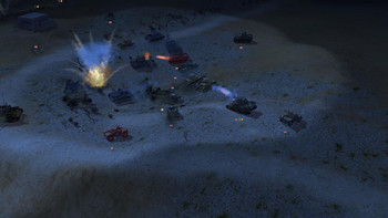 Screenshot10 - Codename: Panzers - Phase Two