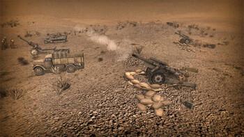 Screenshot1 - Codename: Panzers - Phase Two