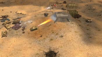 Screenshot4 - Codename: Panzers - Phase Two