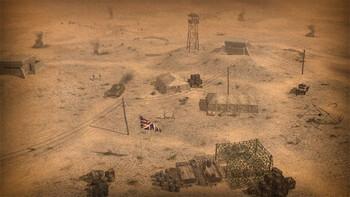 Screenshot5 - Codename: Panzers - Phase Two