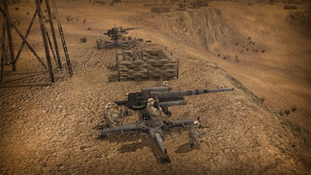 Screenshot7 - Codename: Panzers - Phase Two