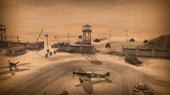 Screenshot8 - Codename: Panzers - Phase Two