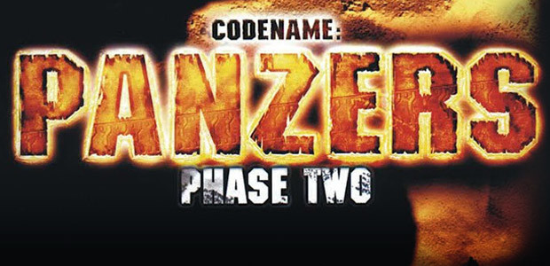 Codename: Panzers - Phase Two - Cover / Packshot